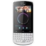 IT MOBILE Bebe Chatting 3G Phone - White - Smart Phone Android