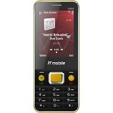 IT MOBILE Young Dual Sim - Orange - Handphone Gsm