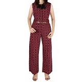 IYESH Jumpsuit [HEMM3498 - 3498] - Purple (Merchant) - Jumpsuit dan Overall Wanita