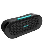 JABEES Beatbox Big Speaker - Blue (Merchant) - Speaker Bluetooth & Wireless