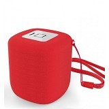 JABEES Bob Bluetooth Speaker - Red (Merchant) - Speaker Bluetooth & Wireless