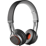 JABRA Revo Wireless Headphones - Black/Grey Orange - Headset Bluetooth