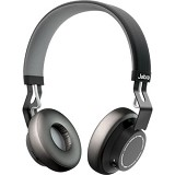 JABRA Move Wireless Headphone - Black - Headset Bluetooth