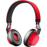 JABRA Move Wireless Headphone - Red - Headset Bluetooth