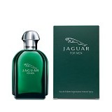 JACQUES Green For Men EDT 100 ml (Merchant) - Eau De Toilette untuk Pria