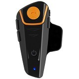 JADDA Motorcycle Helmet Bluetooth Interphone Headset [BT-S2] (Merchant) - Helmet Intercom