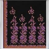 JAGADKU Kain Batik Motif Tulis Madura Corak Bunga - Soft Purple (Merchant) - Setelan Songket Wanita