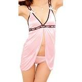 JAKARTA LINGERIE My Lovely Sexy [JLF085] - Pink - Lingerie