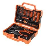 JAKEMY 47 in 1 Precision Screwdriver Repair Tool Kit [JM-8146] (Merchant) - Tool Set