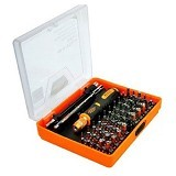 JAKEMY 53 in 1 Precision Screwdriver Repair Tool Kit [JM-8127] (Merchant) - Tool Set