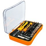 JAKEMY 66 in 1 Profesional Screwdriver Set [JM-6098] (Merchant) - Tool Set