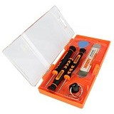 JAKEMY Mobile Phones Repairing Tool Set [JM-8141] (Merchant) - Tool Set
