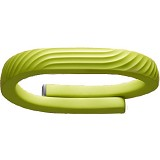 JAWBONE UP 24 Size L - Lemon Lime - Activity Trackers