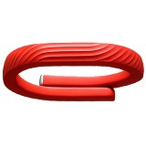 JAWBONE UP 24 Size L - Red - Activity Trackers