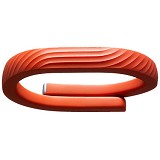 JAWBONE UP 24 Size S - Persimmon - Activity Trackers