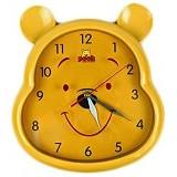 JAYA GROSIR Jam Dinding Kepala Winnie The Pooh Besar - Jam Dinding