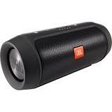 JBL Charge 2+ - Black (Merchant) - Speaker Bluetooth & Wireless