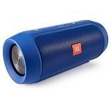JBL Charge 2+ - Blue (Merchant) - Speaker Bluetooth & Wireless