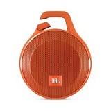 JBL Clip - Orange (Merchant) - Speaker Bluetooth & Wireless