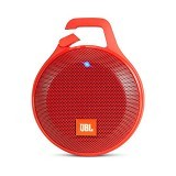 JBL Clip+ - Red - Speaker Bluetooth & Wireless