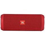 JBL Flip 3 Portable Bluetooth Speaker - Red (Merchant) - Speaker Bluetooth & Wireless