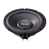 TEAC Speaker Mobil TE-W12 - Car Audio System