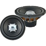 JBL Subwoofer Mobil GT5-10D - CAR AUDIO SYSTEM