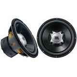 JBL Subwoofer Mobil GT5-12 - Car Audio System