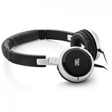 JBL T300 Black/Silver - Headphone Portable