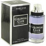 JEANNE ARTHES Colonial Club Pour Homme EDT 100 ml (Merchant) - Eau De Toilette untuk Pria