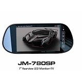 JEC Car LED Monitor [JM-780SP] (Merchant) - Audio Video Mobil