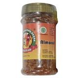 JELEGUR Sambal Bawang Pedas Almond - Aneka Sambal
