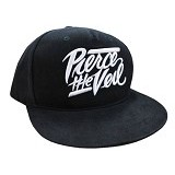 JERSICLOTHING Snapback Pierce The Veil [1609-snap-29] - Black (Merchant) - Topi Pria