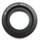 JJC Lens Hood [LH-43] - Camera Lens Cap, Hood and Collar
