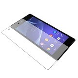 JMXSTORE Tempered Glass Sony Z3 [TG000Z3] - Screen Protector Handphone