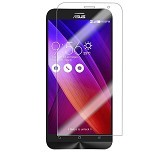"JMXSTORE Tempered Glass Asus Zenfone 2 (5.5"") [TG000AZ255] - Screen Protector Handphone"