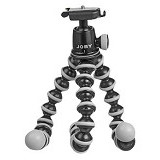JOBY Gorillapod SLR-Zoom with BH1-01EN Ballhead [GP3] - Tripod Combo With Head
