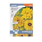 JOHNSONS SEED Rudbeckia Goldilocks - Bibit / Benih Tanaman Hias