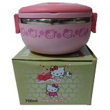 JONI TOSERBA Lunch Box - Lunch Box / Kotak Makan / Rantang