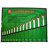 JONNESWAY Combination Wrench Set 14Pcs [W26114S]
