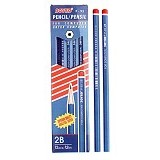 JOYKO Pencil 2B Hexagonal [P-93] - Pensil Kayu