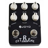 JOYO Guitar Effect Extreme Metal Sound [JF-17]