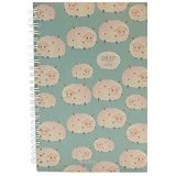 JOYTOP Ring Notebook Sheep 21cm [5350] - Blue (V) - Buku Catatan / Journal
