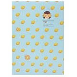 JOYTOP Writing Book Fruit Girl [5363] - Lemon (V) - Buku Tulis