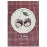 JOYTOP Writing Book Fruit Man 25cm [5364] - Cherry (V) - Buku Tulis