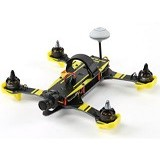 JUMPER 218 Pro Racing Quad ARF (Merchant) - Drone