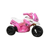 JUNIOR Child Motor Aki R1200  [TR-1406] - Pink (Merchant) - Ride On and Tricycles