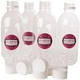 JUST A LITTLE TREAT Botol Plastik 350ml - Botol Minum