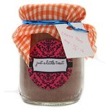 JUST A LITTLE TREAT Choco Motaro Premium Powder Minijar 250gr - Minuman Serbuk Rasa Buah