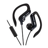 JVC HA-EBR80 - Black - Earphone Ear Monitor / Iem